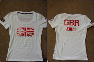 GB tshirt